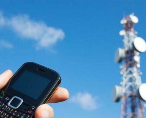 دکل مخابراتی 5G